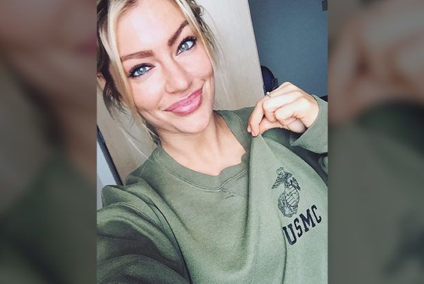 Shannon Ihrke Body Measurements Boobs Waist Hips