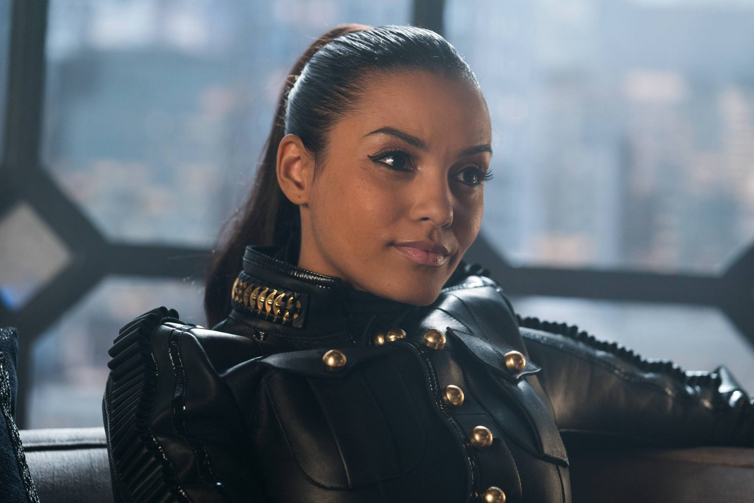 Jessica Lucas - All Body Measurements Including Boobs, Waist, Hips and More - Measurements Info