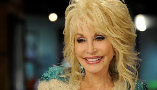 Dolly Parton Body Measurements Boobs Waist Hips