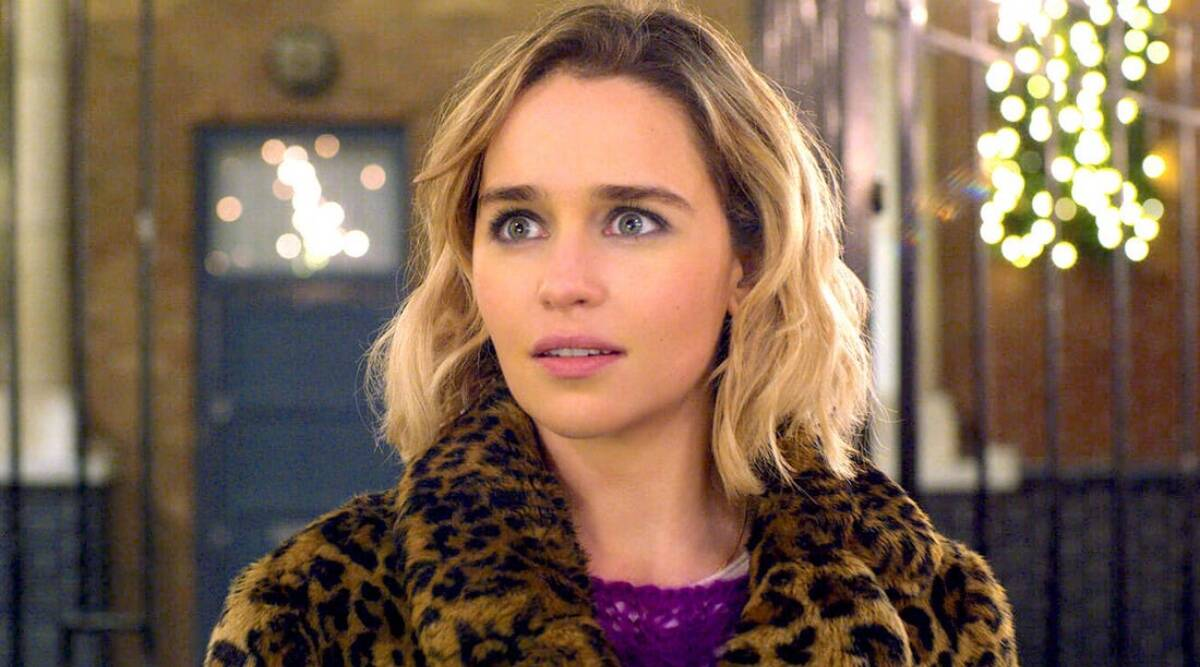 Emilia Clarke Height, Weight, Measurements, Feet, Net