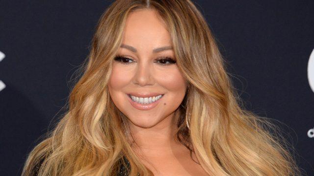 Mariah Carey Body Measurements Boobs Waist Hips