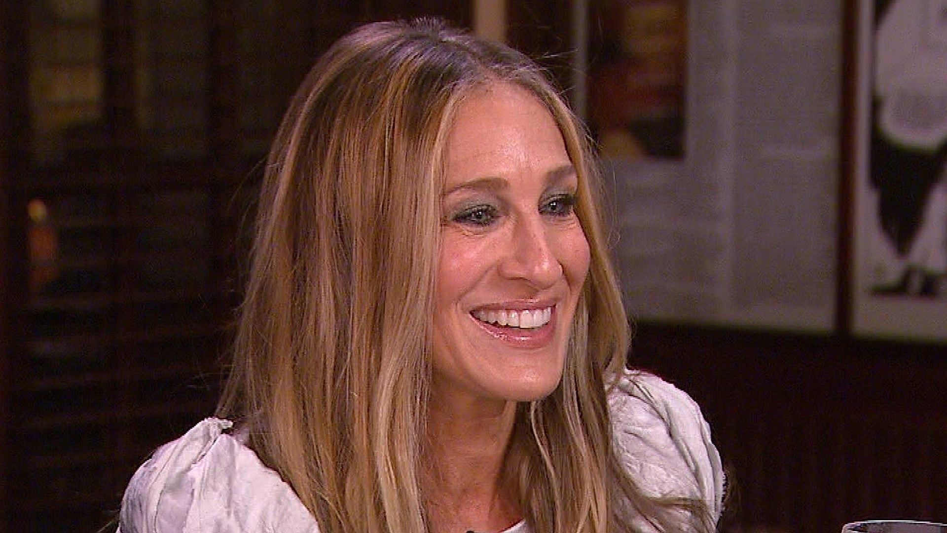 45 interesting facts about Sarah Jessica Parker: She has