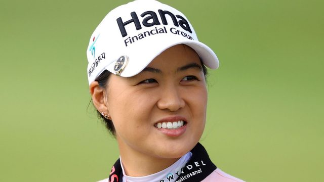 Minjee Lee Body Measurements Height Weight Shoe Size