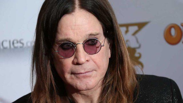 Ozzy Osbourne Body Measurements Height Weight Shoe Size