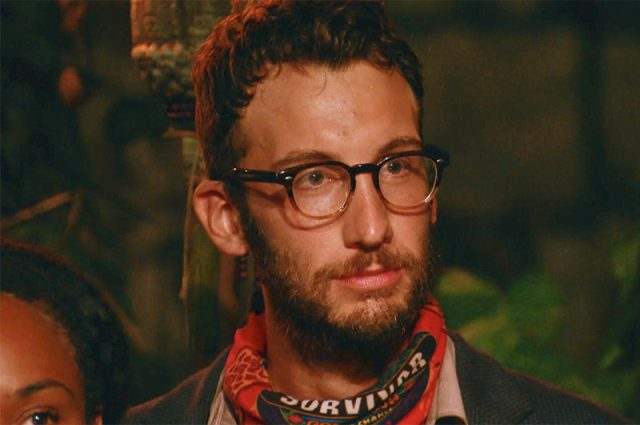 Stephen Fishbach Body Measurements Height Weight Shoe Size