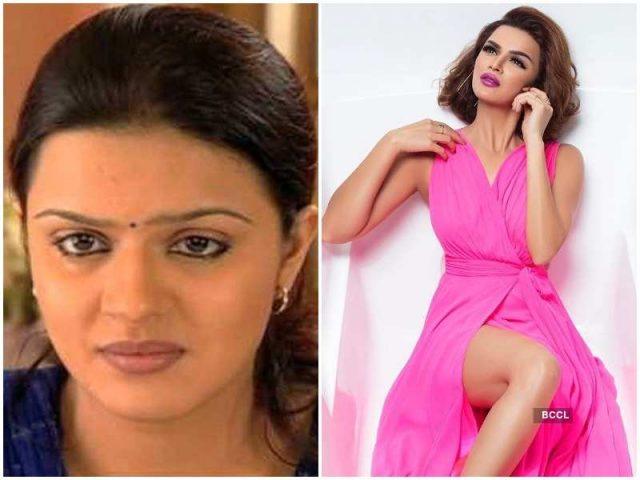 Aashka Goradia Body Measurements Boobs Waist Hips
