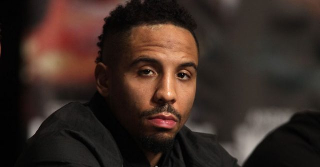 Andre Ward Body Measurements Height Weight Shoe Size