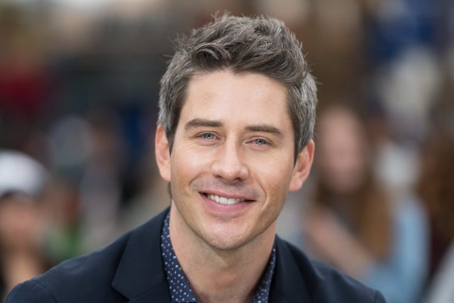 Arie Luyendyk Jr. Body Measurements Height Weight Shoe Size