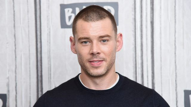 Brian J. Smith Body Measurements Height Weight Shoe Size