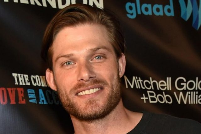 Chris Carmack Body Measurements Height Weight Shoe Size