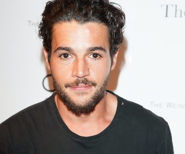 Christopher Abbott Body Measurements Height Weight Shoe Size