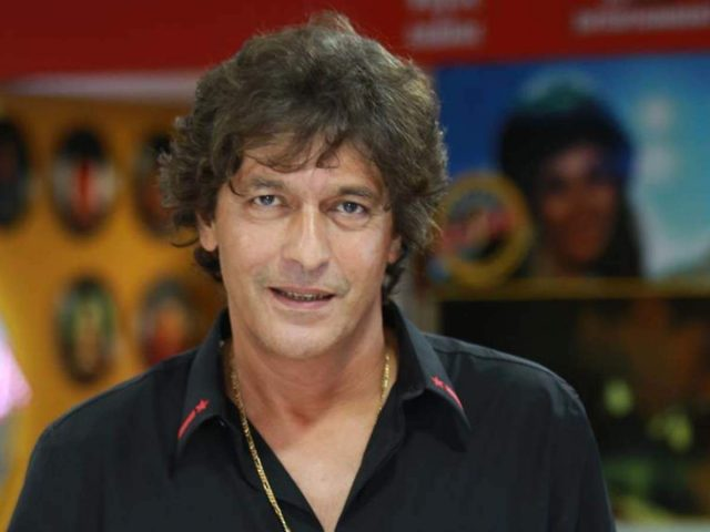 Chunky Pandey Body Measurements Height Weight Shoe Size