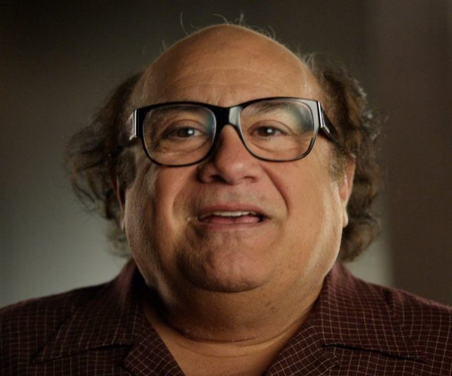 Danny DeVito Body Measurements Height Weight Shoe Size