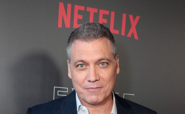 Holt McCallany Body Measurements Height Weight Shoe Size