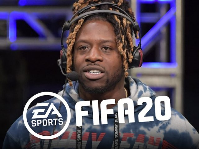 Jay Ajayi Body Measurements Height Weight Shoe Size