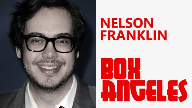 Nelson Franklin Body Measurements Height Weight Shoe Size