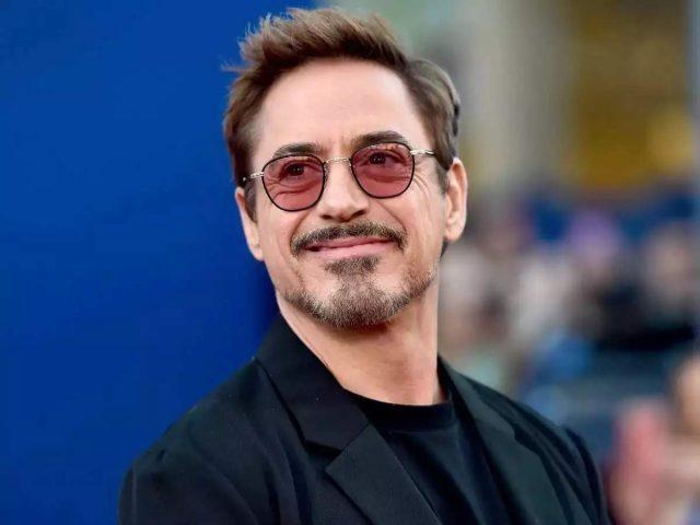 Robert Downey Jr. Body Measurements Height Weight Shoe Size
