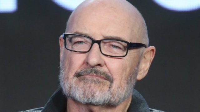 Terry O'Quinn Body Measurements Height Weight Shoe Size