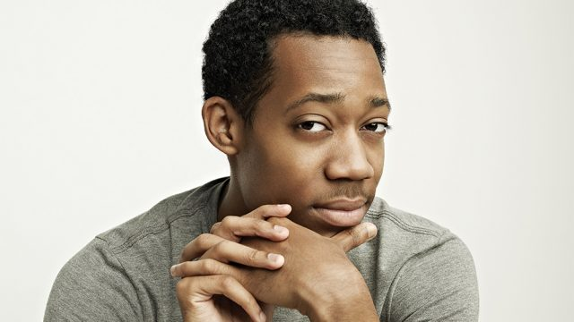 Tyler James Williams Body Measurements Height Weight Shoe Size