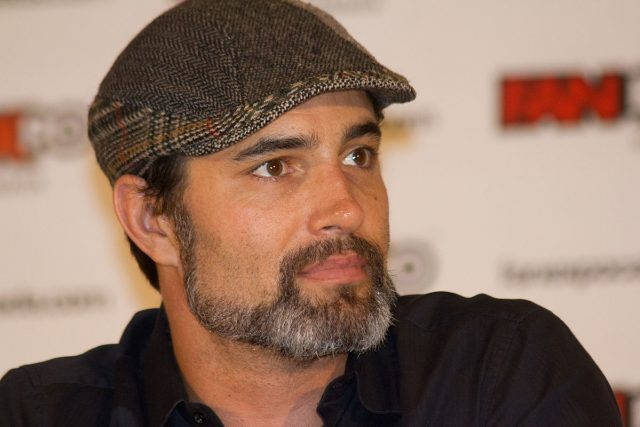 Victor Webster Body Measurements Height Weight Shoe Size