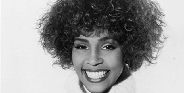 Whitney Houston Body Measurements Boobs Waist Hips